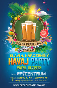 havaj-party-olesnice-mala