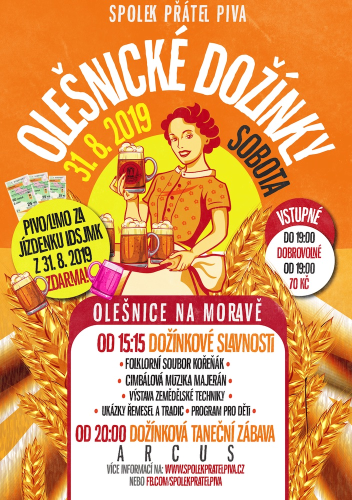 olesnicke-dozinky-2019-plakat
